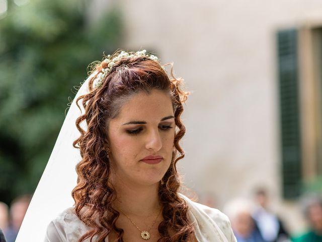 Il matrimonio di Matteo e Elena a Erba, Como 14