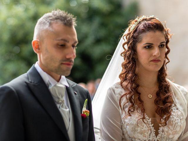Il matrimonio di Matteo e Elena a Erba, Como 16