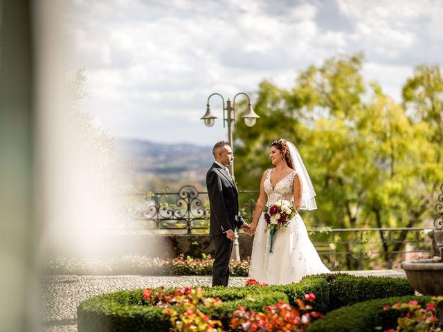 Il matrimonio di Matteo e Elena a Erba, Como 28