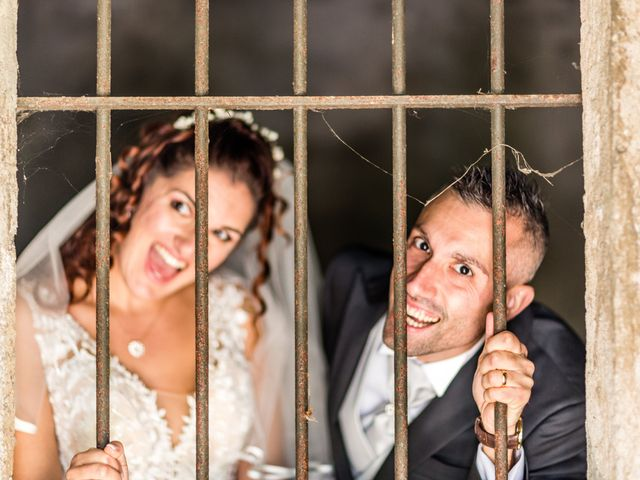 Il matrimonio di Matteo e Elena a Erba, Como 2