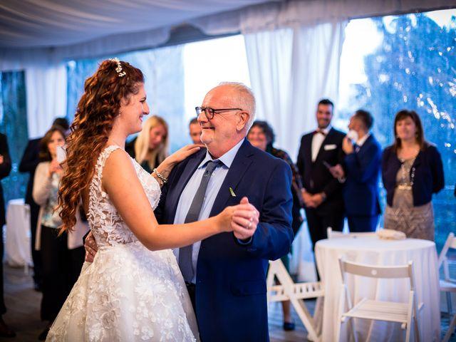 Il matrimonio di Matteo e Elena a Erba, Como 40