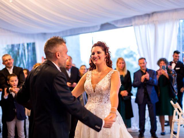Il matrimonio di Matteo e Elena a Erba, Como 45