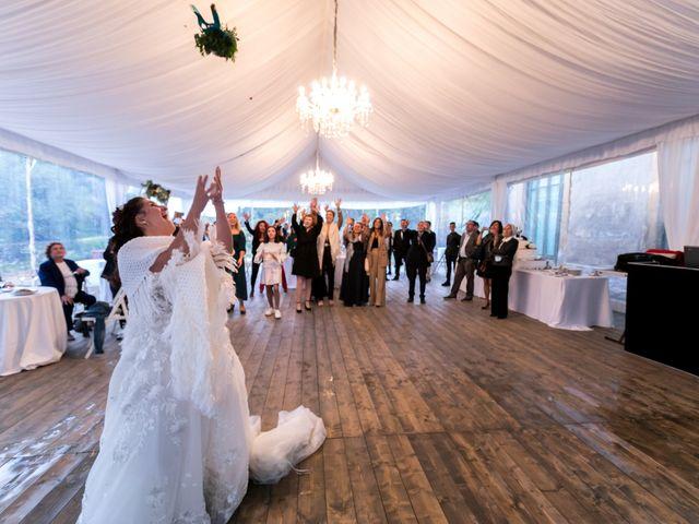 Il matrimonio di Matteo e Elena a Erba, Como 46