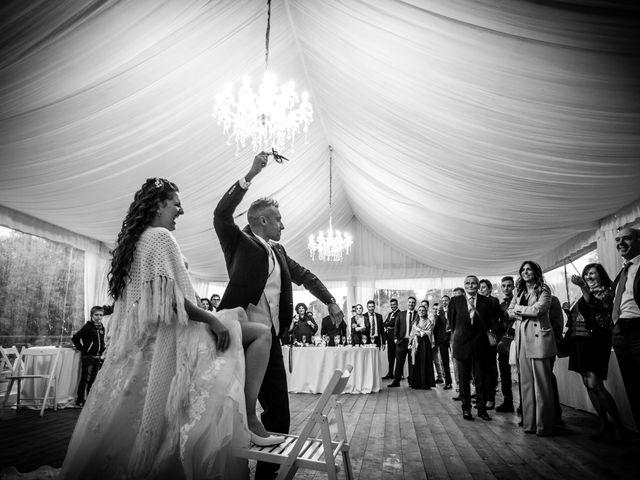 Il matrimonio di Matteo e Elena a Erba, Como 47