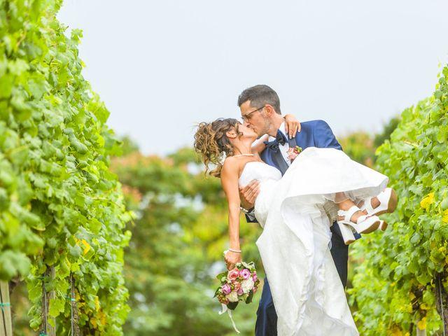Il matrimonio di Deborah e Fabio a Varallo, Vercelli 2