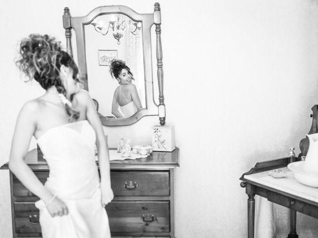Il matrimonio di Deborah e Fabio a Varallo, Vercelli 12