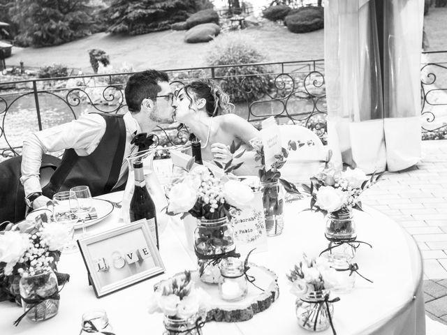 Il matrimonio di Deborah e Fabio a Varallo, Vercelli 19