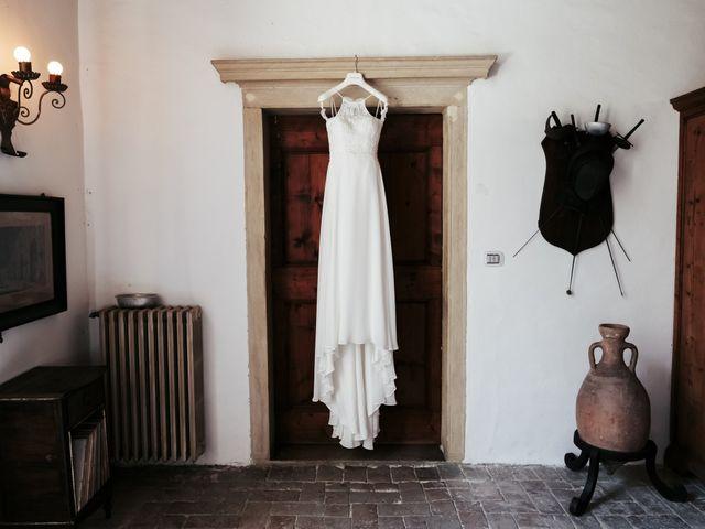 Il matrimonio di Andrea e Eleonora a Maserà di Padova, Padova 1