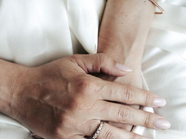 Il matrimonio di Andrea e Eleonora a Maserà di Padova, Padova 5