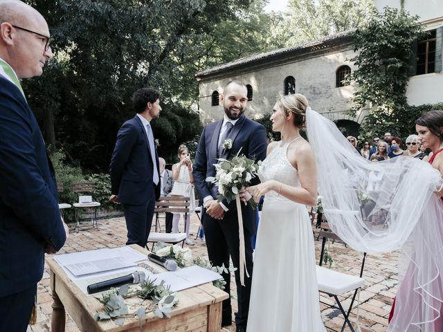Il matrimonio di Andrea e Eleonora a Maserà di Padova, Padova 16