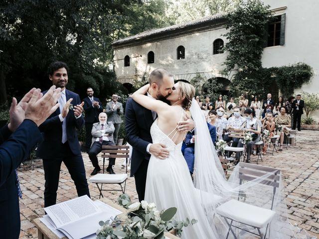 Il matrimonio di Andrea e Eleonora a Maserà di Padova, Padova 18