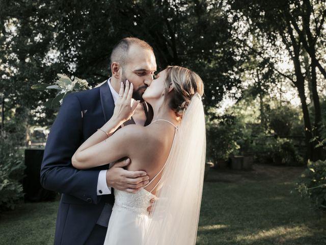 Il matrimonio di Andrea e Eleonora a Maserà di Padova, Padova 24
