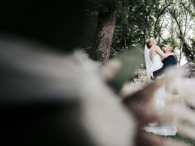 Il matrimonio di Andrea e Eleonora a Maserà di Padova, Padova 26