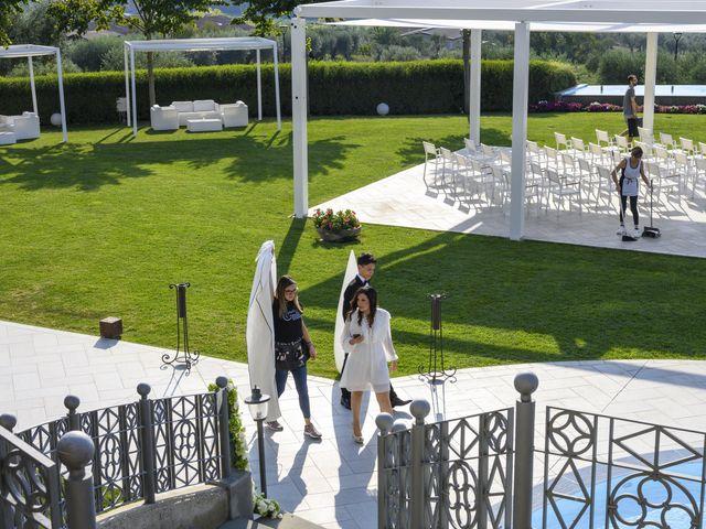 Il matrimonio di Lucia e Pierluigi a Benevento, Benevento 10