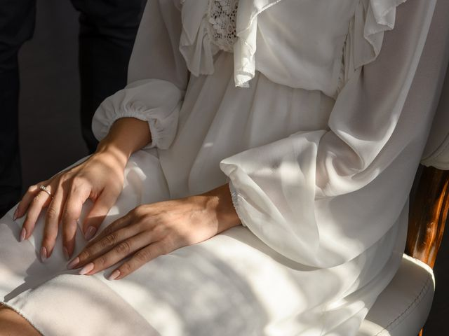Il matrimonio di Lucia e Pierluigi a Benevento, Benevento 14