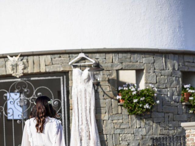 Il matrimonio di Lucia e Pierluigi a Benevento, Benevento 25
