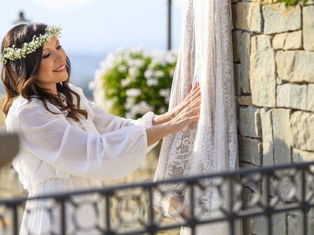 Il matrimonio di Lucia e Pierluigi a Benevento, Benevento 26