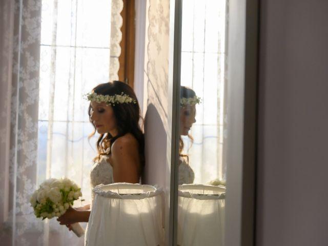 Il matrimonio di Lucia e Pierluigi a Benevento, Benevento 32