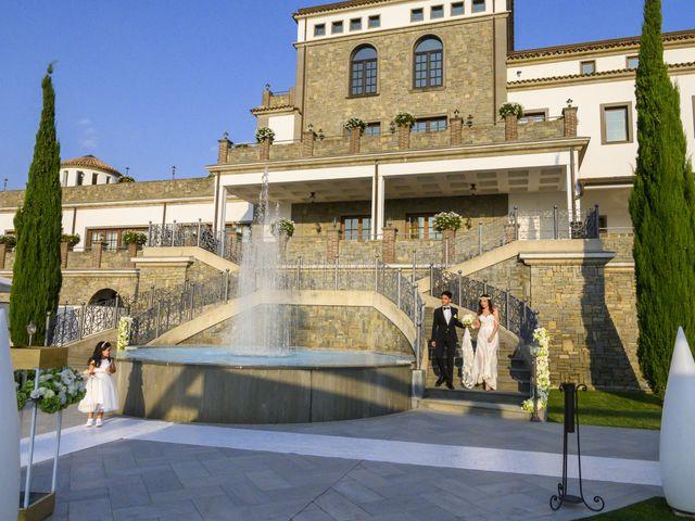 Il matrimonio di Lucia e Pierluigi a Benevento, Benevento 33