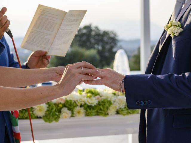Il matrimonio di Lucia e Pierluigi a Benevento, Benevento 42