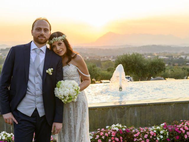 Il matrimonio di Lucia e Pierluigi a Benevento, Benevento 51