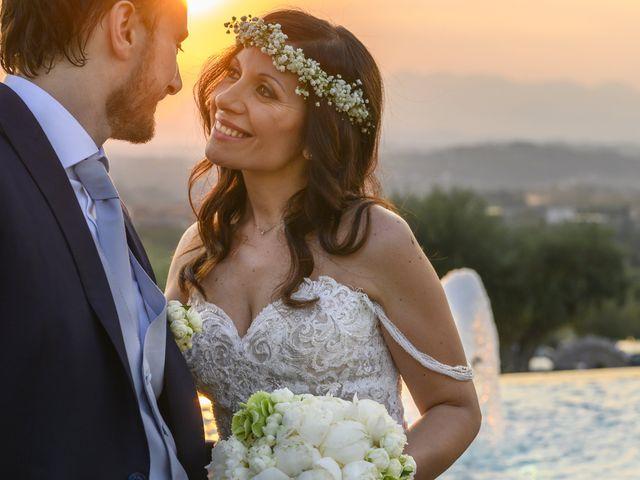 Il matrimonio di Lucia e Pierluigi a Benevento, Benevento 52
