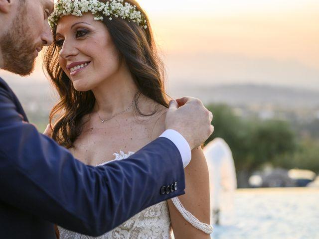Il matrimonio di Lucia e Pierluigi a Benevento, Benevento 53