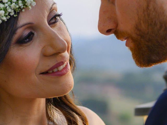 Il matrimonio di Lucia e Pierluigi a Benevento, Benevento 57