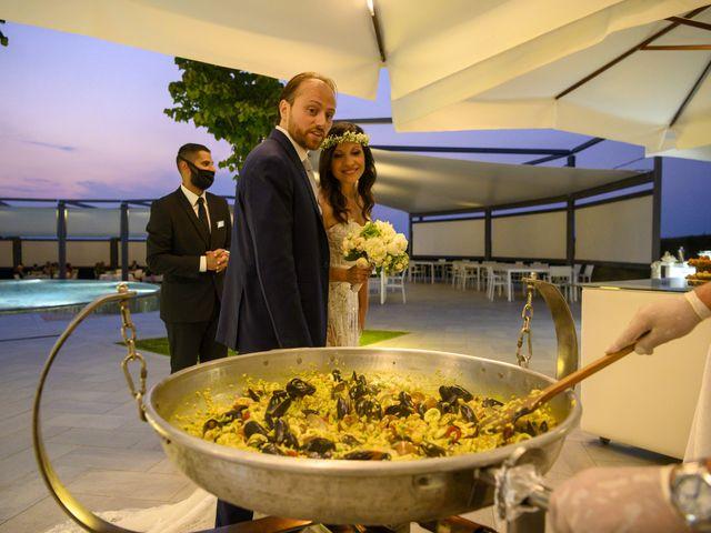 Il matrimonio di Lucia e Pierluigi a Benevento, Benevento 65