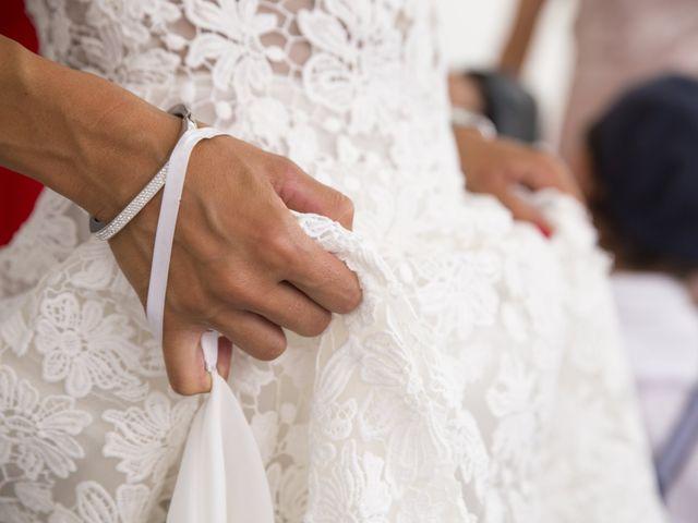 Il matrimonio di Paul e Manuela a Alcamo, Trapani 7