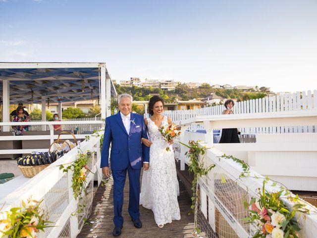 Il matrimonio di Paul e Manuela a Alcamo, Trapani 13