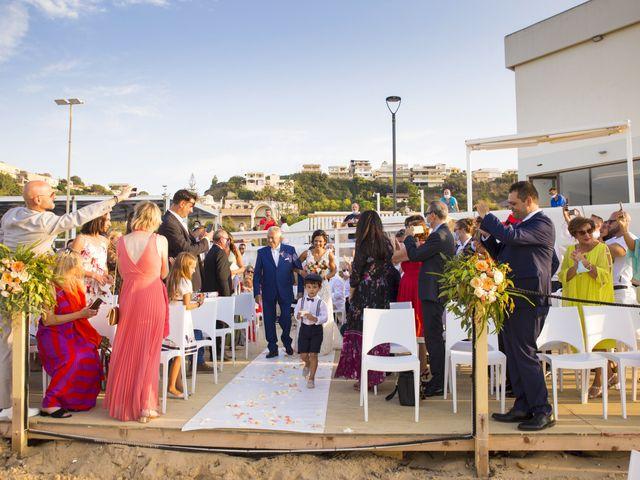 Il matrimonio di Paul e Manuela a Alcamo, Trapani 14
