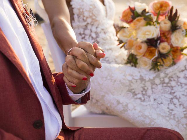 Il matrimonio di Paul e Manuela a Alcamo, Trapani 17