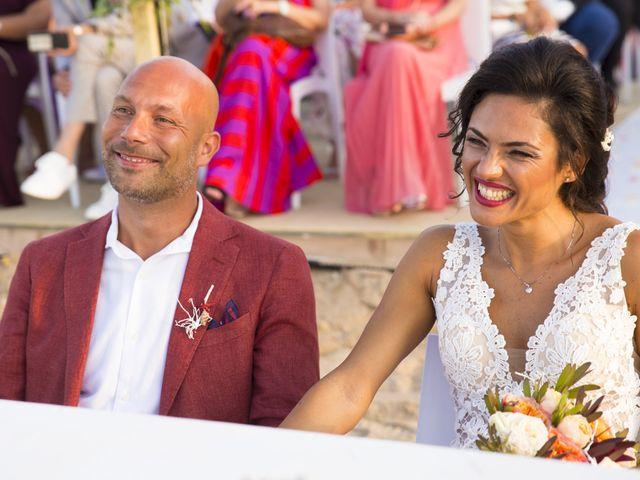 Il matrimonio di Paul e Manuela a Alcamo, Trapani 18