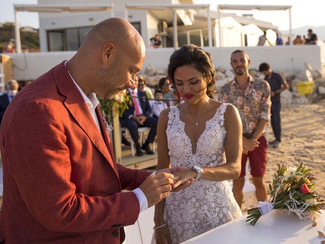 Il matrimonio di Paul e Manuela a Alcamo, Trapani 20