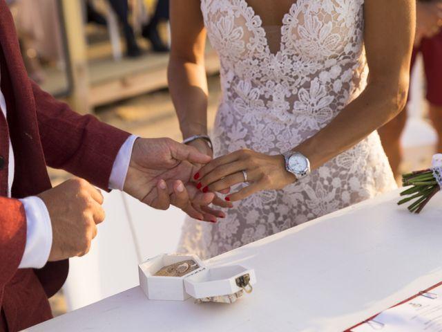 Il matrimonio di Paul e Manuela a Alcamo, Trapani 21