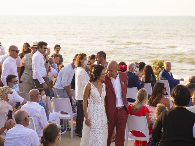 Il matrimonio di Paul e Manuela a Alcamo, Trapani 23