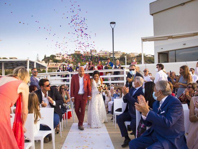 Il matrimonio di Paul e Manuela a Alcamo, Trapani 24