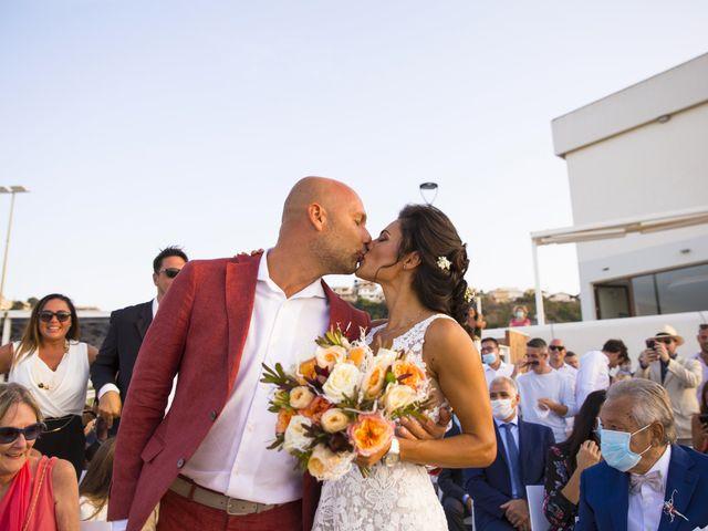 Il matrimonio di Paul e Manuela a Alcamo, Trapani 26