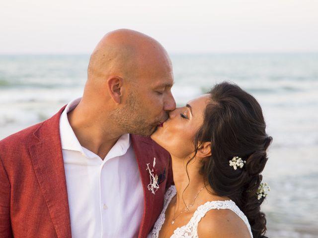 Il matrimonio di Paul e Manuela a Alcamo, Trapani 32