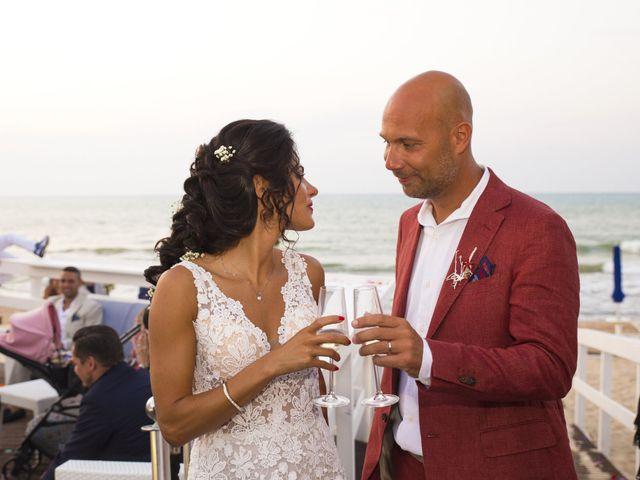 Il matrimonio di Paul e Manuela a Alcamo, Trapani 36