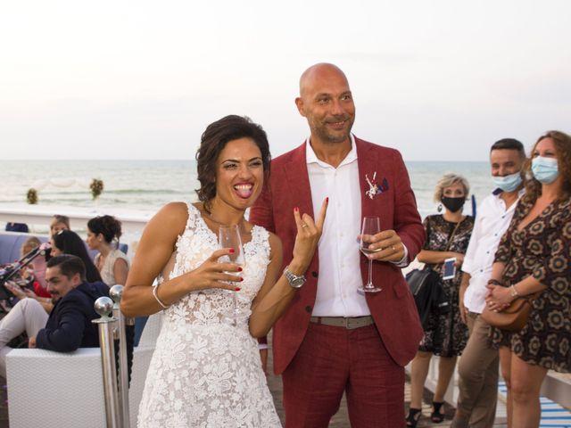 Il matrimonio di Paul e Manuela a Alcamo, Trapani 37