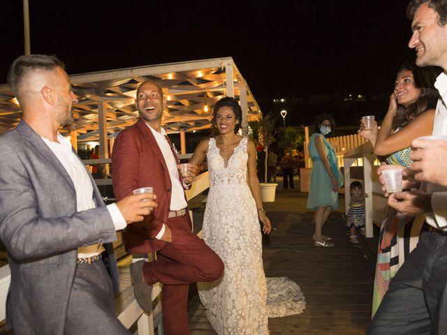 Il matrimonio di Paul e Manuela a Alcamo, Trapani 38