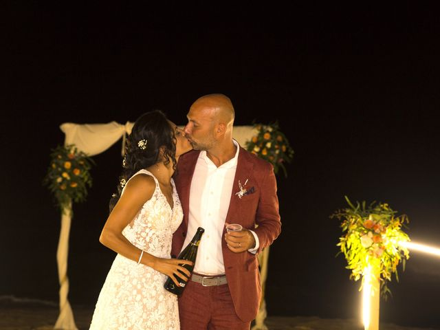 Il matrimonio di Paul e Manuela a Alcamo, Trapani 39