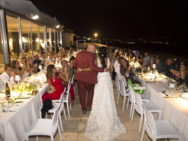 Il matrimonio di Paul e Manuela a Alcamo, Trapani 41