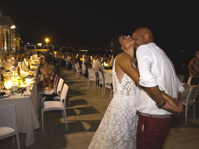 Il matrimonio di Paul e Manuela a Alcamo, Trapani 42
