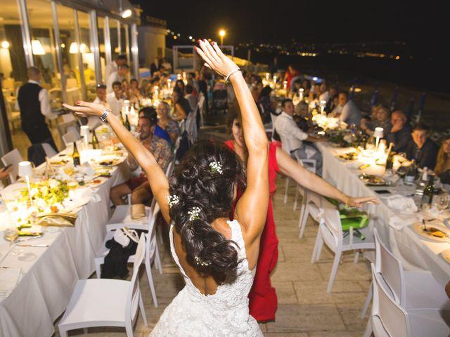 Il matrimonio di Paul e Manuela a Alcamo, Trapani 44