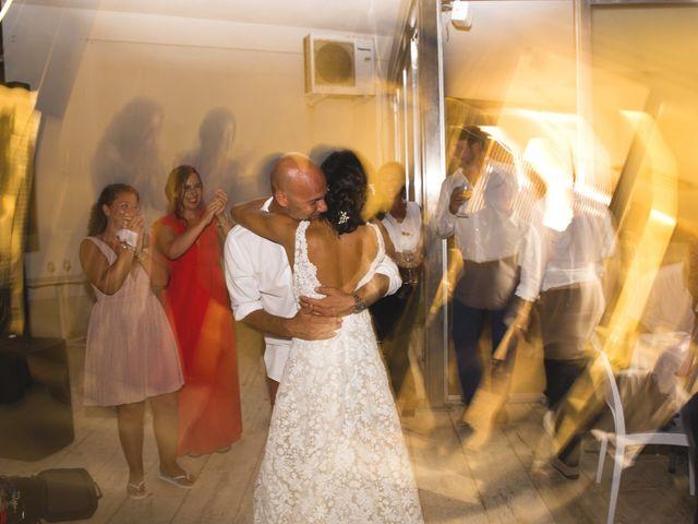 Il matrimonio di Paul e Manuela a Alcamo, Trapani 47