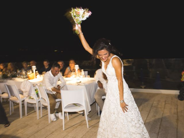Il matrimonio di Paul e Manuela a Alcamo, Trapani 48