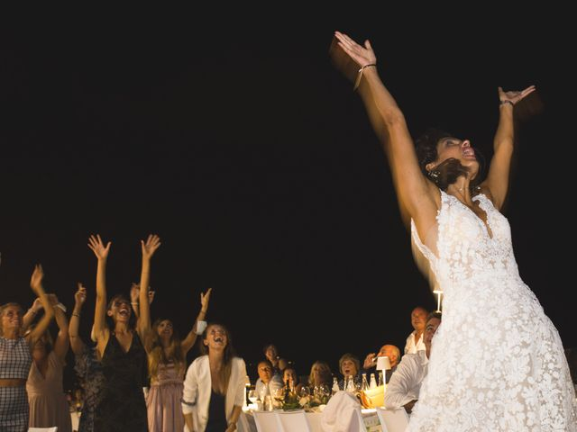 Il matrimonio di Paul e Manuela a Alcamo, Trapani 50